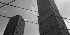.....Nel centro di Bologna non si perde neanche un bambino....