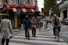Un'altra Parigi Un autre Paris