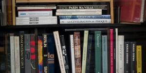Livres -Libri - Books