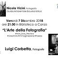 L'Arte della Fotografia