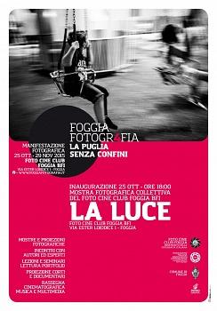 """Collettiva Fotografica """"La Luce"""" - Riconoscimento FIAF S-30/2015"""
