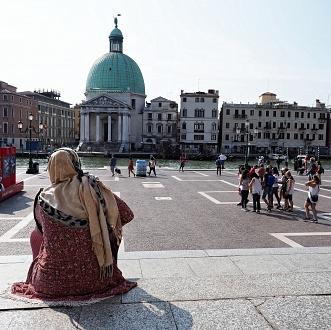 Un'insolita Venezia - Venise insolite