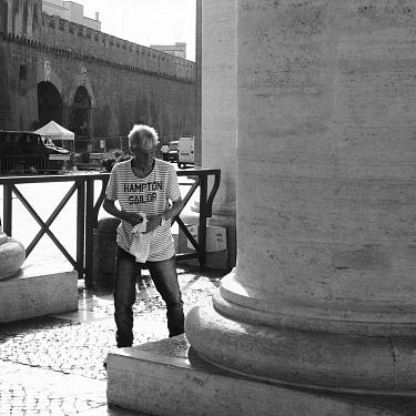 Un été romain