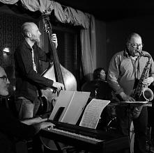 Quadriphonics Jazz Quartet