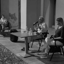 "Alessandro Robecchi presenta ""Flora"""