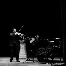 M° Matteo Fedeli                            l'altra voce dello Stradivari