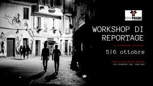 Workshop Reportage