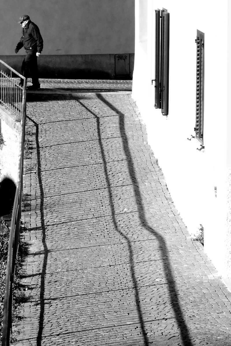 Bianco e Nero, B&W