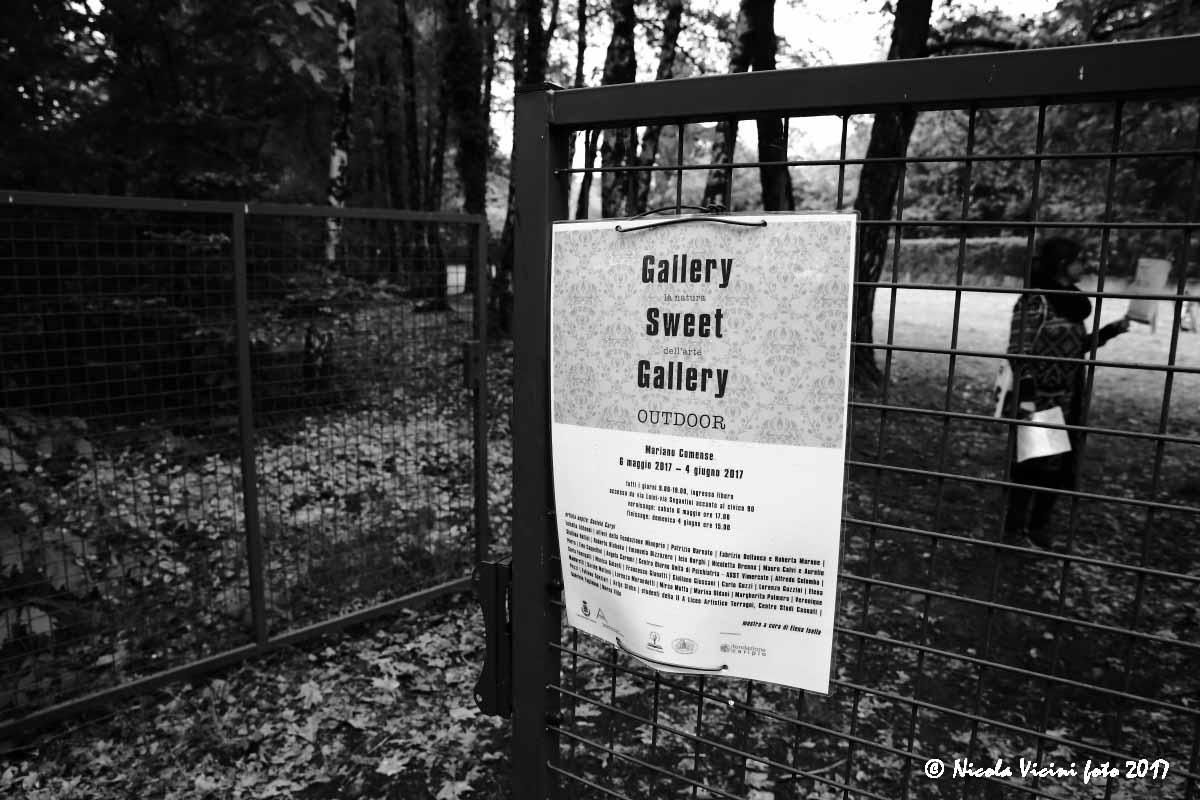 Gallery Sweet Gallery 2017 e #naturaistantanea